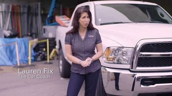 Techron Diesel Full System Cleaner TV Spot, 'Expect More' Featuring Lauren Fix - 9 commercial airings