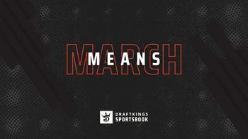 DraftKings Sportsbook TV Spot, '2019 March Madness' - Thumbnail 1