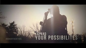 Elite Archery Ritual TV Spot, 'We All Have a Ritual' Song by Will Champlin