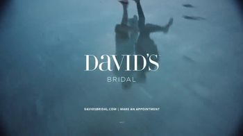 David's Bridal TV Spot, 'Something You' - Thumbnail 10