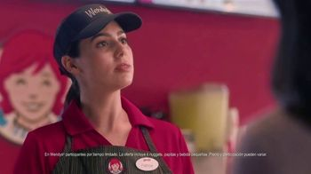 Wendy's Biggie Bag TV Spot, 'Sin regateo'  [Spanish] - Thumbnail 6