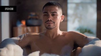 Axe Dark Temptation TV Spot, 'En la tina' [Spanish] - Thumbnail 7