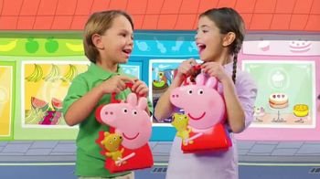Peppa Pig Playsets TV Spot, 'Playing in the Park' - 529 commercial airings