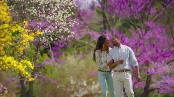 Biltmore Estate TV Spot, 'Spring Returns'