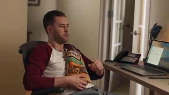 Snyder's of Hanover TV Spot, 'Working From Home' - Thumbnail 9