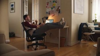 Snyder's of Hanover TV Spot, 'Working From Home' - Thumbnail 7