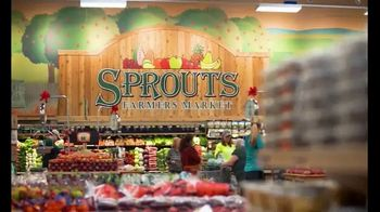 Sprouts Farmers Market TV Spot, 'Keeping Things Fresh' - Thumbnail 1
