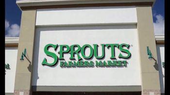 Sprouts Farmers Market TV Spot, 'Keeping Things Fresh' - Thumbnail 10