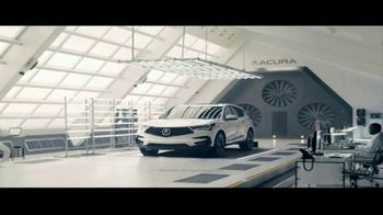 2019 Acura RDX TV Spot, 'Rainbow' Song by The Rolling Stones [T2] - Thumbnail 1