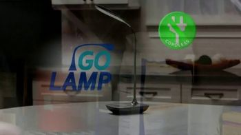 Go Lamp TV Spot, 'Flexible Light' - Thumbnail 2