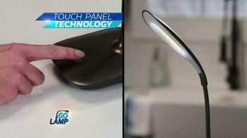 Go Lamp TV Spot, 'Flexible Light' - Thumbnail 4