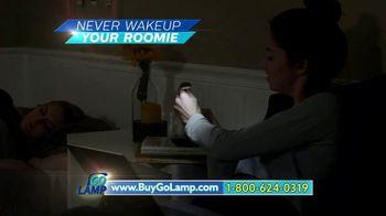 Go Lamp TV Spot, 'Flexible Light' - Thumbnail 5