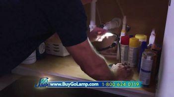 Go Lamp TV Spot, 'Flexible Light' - Thumbnail 7