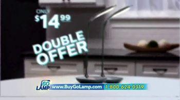 Go Lamp TV Spot, 'Flexible Light' - Thumbnail 9