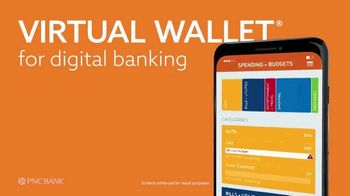 PNC Bank Virtual Wallet TV Spot, 'Pager' - Thumbnail 6
