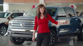 Toyota Ready Set Go! TV Spot, 'Wherever You Want to Go' [T2] - 100 commercial airings