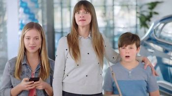 Hyundai Spring Fever Sales Event TV Spot, 'Happy Dance' [T2]