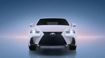 Invitation to Lexus Sales Event TV Spot, 'Exhilirating Performance' [T1] - Thumbnail 2