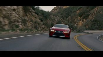 Invitation to Lexus Sales Event: Exhilirating Performance [T1] thumbnail