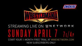 WWE Network, 'WrestleMania 35' - Thumbnail 10