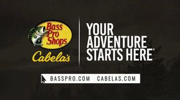 Bass Pro Shops Outdoor Escape Sale TV Spot, 'RedHead Shirts and Rugged Shark Shoes' - Thumbnail 9
