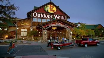 Bass Pro Shops Outdoor Escape Sale TV Spot, 'RedHead Shirts and Rugged Shark Shoes' - Thumbnail 2