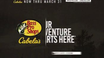 Bass Pro Shops Outdoor Escape Sale TV Spot, 'RedHead Shirts and Rugged Shark Shoes' - Thumbnail 8