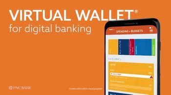 PNC Bank Virtual Wallet TV Spot, 'Video Games' - Thumbnail 6
