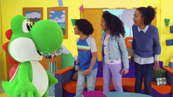 Yoshi's Crafted World TV Spot, 'Nickelodeon: On the Flip Side' - 39 commercial airings