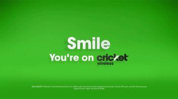 Cricket Wireless TV Spot, 'Rumors: $100 Off' Song by Berlin - Thumbnail 9