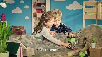 Play-Doh Wheels TV Spot, 'Disney Channel: Use Your Creativity' - Thumbnail 2
