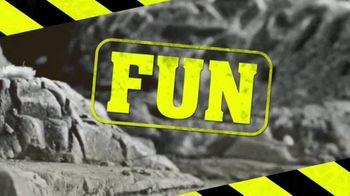 Play-Doh Wheels TV Spot, 'Disney Channel: Use Your Creativity' - Thumbnail 4
