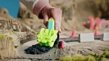 Play-Doh Wheels TV Spot, 'Disney Channel: Use Your Creativity' - Thumbnail 5
