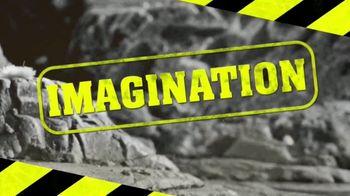 Play-Doh Wheels TV Spot, 'Disney Channel: Use Your Creativity' - Thumbnail 6