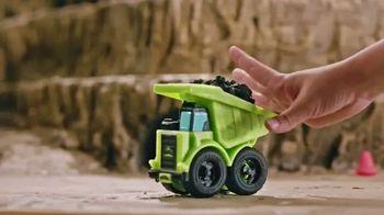 Play-Doh Wheels TV Spot, 'Disney Channel: Use Your Creativity' - Thumbnail 7