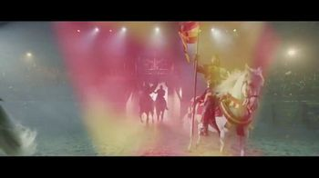 Medieval Times TV Spot, 'Celebration & Revelry' - Thumbnail 4