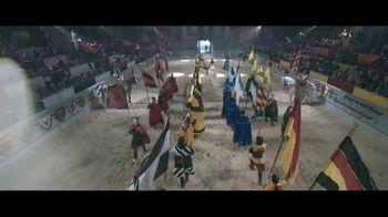 Medieval Times TV Spot, 'Celebration & Revelry' - Thumbnail 6