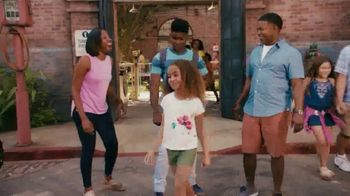 Fast & Furious: Supercharged TV Spot, 'Wild Ride' - Thumbnail 5