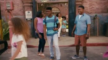 Fast & Furious: Supercharged TV Spot, 'Wild Ride' - Thumbnail 6