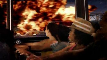 Fast & Furious: Supercharged TV Spot, 'Wild Ride' - Thumbnail 8