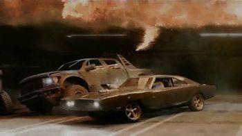 Fast & Furious: Supercharged TV Spot, 'Wild Ride' - Thumbnail 9