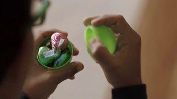 Hershey's Kisses TV Spot, 'Heartwarming the World: Easter Egg Hunt' Song by Roger Hodgson - 5634 commercial airings
