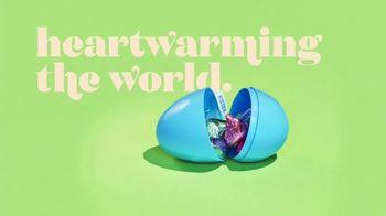 Hershey's Kisses TV Spot, 'Heartwarming the World: Easter Egg Hunt' Song by Roger Hodgson - Thumbnail 10