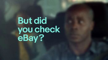 eBay TV Spot, 'The Glittery One' - Thumbnail 8