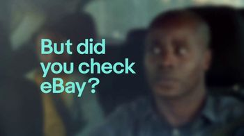 eBay TV Spot, 'No One Can Find It' - Thumbnail 9