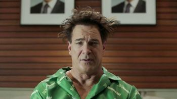 National Car Rental TV Spot, 'Out of Your Control' Featuring Patrick Warburton