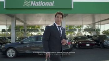 National Car Rental TV Spot, 'Out of Your Control' Featuring Patrick Warburton - Thumbnail 5