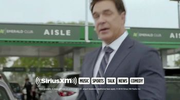 National Car Rental TV Spot, 'Out of Your Control' Featuring Patrick Warburton - Thumbnail 7