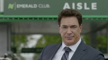 National Car Rental TV Spot, 'Out of Your Control' Featuring Patrick Warburton - Thumbnail 8