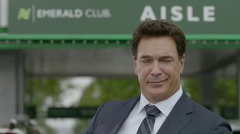 National Car Rental TV Spot, 'Out of Your Control' Featuring Patrick Warburton - Thumbnail 9